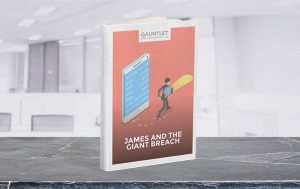 James and the Giant Breach